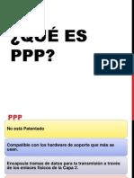 Qué es PPP