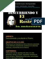 AVI 2 Descubriendo Ocultando Rostro 1 Bello 05092011