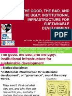 Sustainable Development Webinars