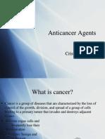 Anticancer Antibiotics