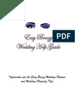 Easy Breezy Help Guide Sample