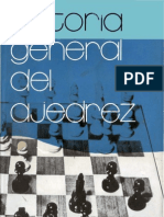 Ganzo, Julio - Historia General Del Ajedrez (LG)