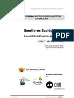 semillero Ecologico
