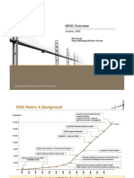 WNS Overview October 09