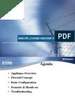 Firewalls Training Material
