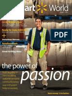 Walmart World Issue 7 - July 2011