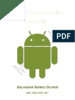 Manual Programación Android [sgoliver.net] v2.0