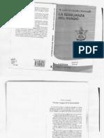 La semejanza del mundo Mercedes Fernández-M Cap 1