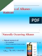 QO - Alcanos 2