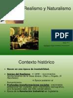Realismo y Naturalismo (2)