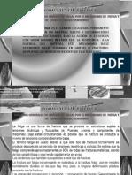 Nociones Generales de Af Fatiga y Cbt
