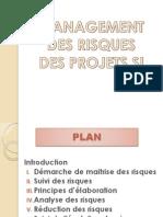 76599968 Management Des Risques Des Projets SI