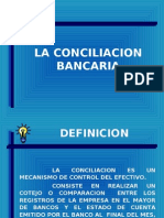 Conc Iliac i on b Ancaria