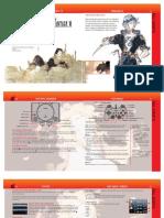 Final Fantasy VI Manual