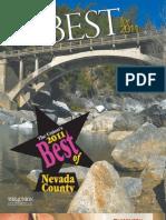 Best of 2012 Publication