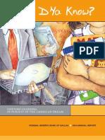 2004 Dallas Federal Reserve Annual Report