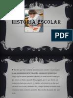Historia Escolar