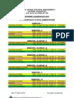 Academic Calender2011 Opt
