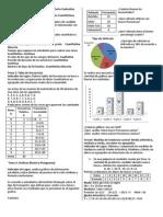 Guía de Evaluación 7mo Grado Primer Corte Evaluativo
