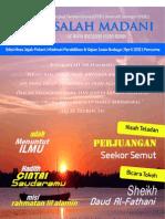 Risalah Madani Edisi April 2012