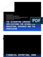 IFRS and Accounting EducationMilanJun08