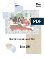 DIRECTRICES_CURRICULARES_2008