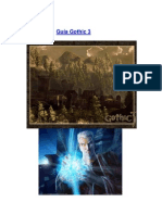 Guia Gothic 3