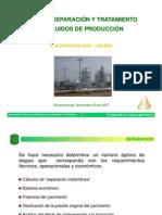 Separación Gas-Líquido