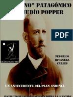 El Reino Patagónico del Judio Popper.