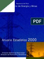 Anu a Rio Esta Dis Tico 2000