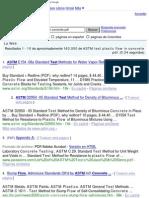 ASTM Test Plastic Flow in Concrete PDF - Buscar Con Google
