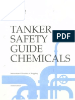 Tanker Safety Guide-Chemical