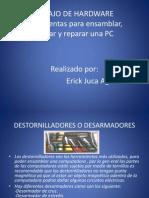 herramientasparaensamblarunacomputadora-110610101430-phpapp01
