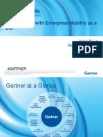 Gartner Mobility 2011