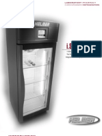 Refrigeradora Laboratorio Helmer