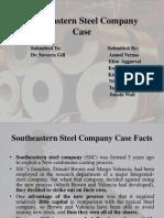 Southeastern Steel Company
