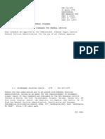 《美国联邦螺丝标准手册》FED-STD-H28