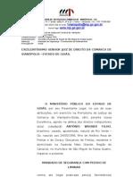Ms Fornecimento de Medicamento - Antonio Wagner Filho