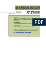 Examen Parcial Computación II - Grupo T-1