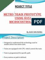 ppt metro