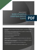 GU SAP R3 Formation Managers Logistique
