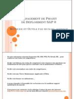 GU SAP R3 Management de Projet