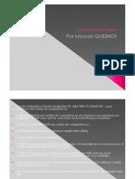 GU SAP Evaluation Fournisseur
