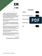lancer Electrical Manual