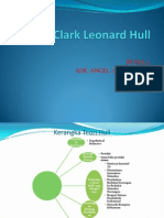 Clark Leonard Hull PP