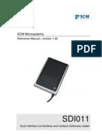 Sdi011.Manual.ver1.05