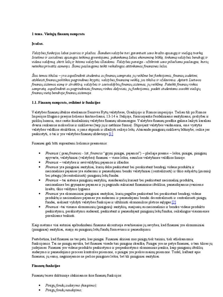 etano plius sistemos prekybos sutartis)