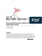 BizTalkServer2009-PerformanceGuide