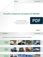 06-Innovative Components and Systems for eMobility