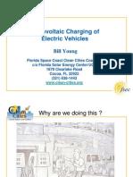PV Charging Ev 6